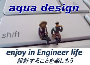 株式会社aqua design